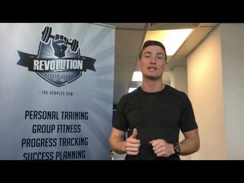 7 day revolution