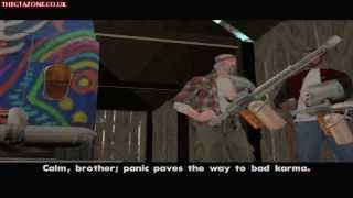 GTA San Andreas - Mission #38 - Are You Going To San Fierro? (HD)