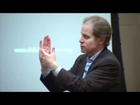 "Dan Siegel - ""Being"" Versus ""Doing"" With Your Child"