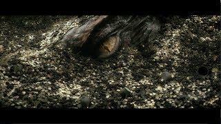 The Hobbit: The Desolation of Smaug - Bringing Smaug to Life