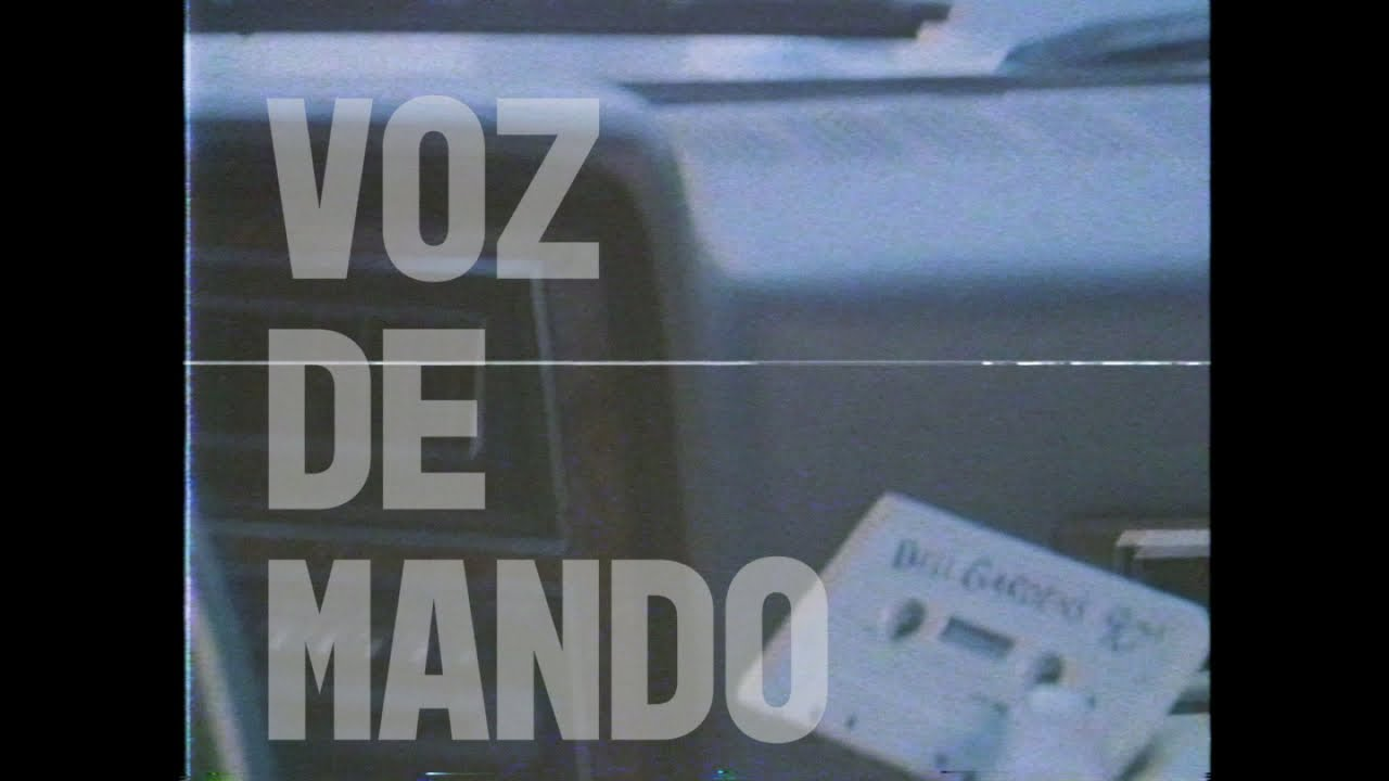 Voz De Mando - Bell Gardens 90's (Video Oficial)