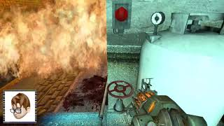 [Playing] Half Life 2 ::: #HalfLife #Valve #PC #Retro #2004 #MrFreeman