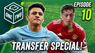 Transfer special: Özil, Sturridge, Mkhitaryan, Sanchez, Bale + more ► One-Two Christmas special!