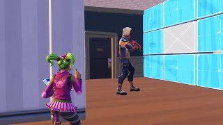 10 Minutes of Fortnite Players Having 200 IQ