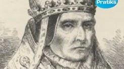L'histoire de Saint-Sylvestre 31 décembre