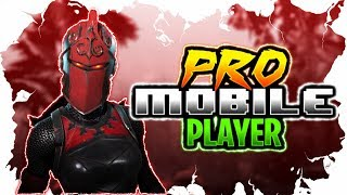 Fortnite Alpha Tournament Live! / FAST FORTNITE MOBILE BUILDER / Fortnite Mobile Gameplay + Tips