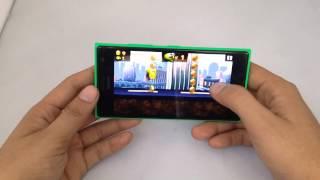 cảm nhận đánh giá thực tế lumia 730 sau 1 thời gian sử dụng
