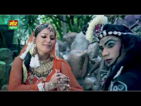 Loadmaza comSapna & Solid Bhola   Latest Haryanvi Sapna Dance 2015 of Suit