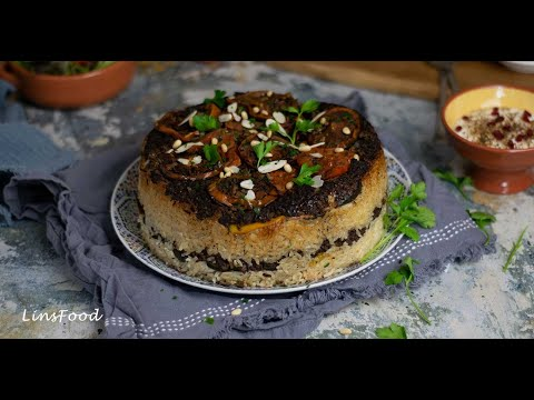 مطبخ منال العالم Recettes Manal Al Alemиз YouTube · Длительность: 26 мин18 с