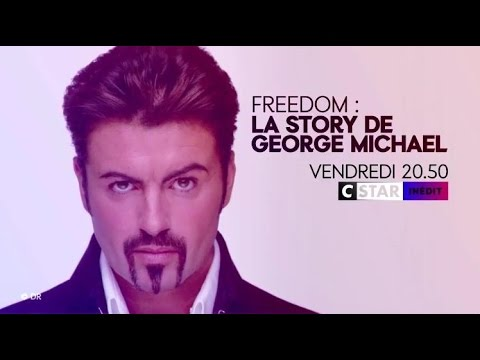 R.I.P GEORGE MICHAEL Freedom the story