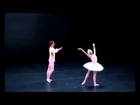 Yuan Yuan Tan & Friedemann Vogel Swan Lake Pas de Deux