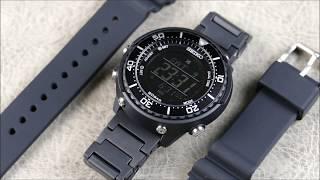 "Video On the Wrist, from off the Cuff: Seiko Prospex Fieldmaster – SBEP001 LOWERCASE ""Digi-Tuna"" download MP3, 3GP, MP4, WEBM, AVI, FLV Juni 2018"