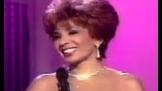 Shirley Bassey - Never Never Never (Grande Grande Grande) (1996 TV Special)