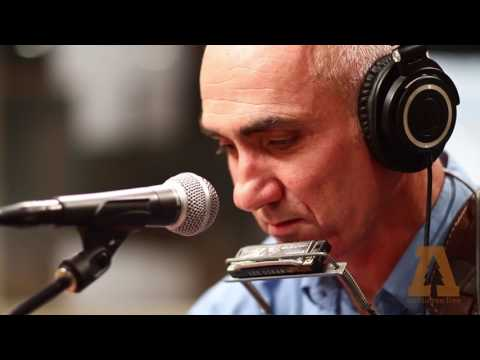 Paul Kelly on Audiotree Live (Full Session #2)