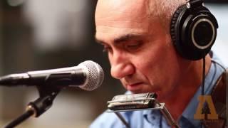 Paul Kelly on Audiotree Live (Full Session #2)