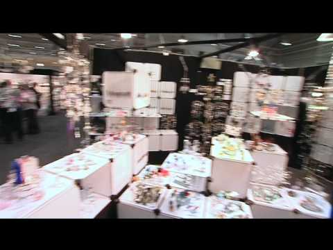 Reed Gift Fairs -  Steps To Success; Preparing For The Show