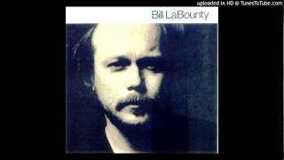 Bill LaBounty - Sleep on it