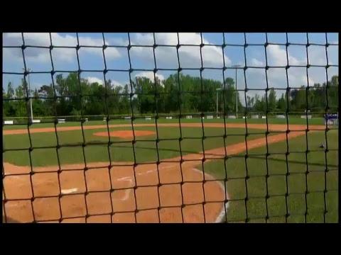 Eagle 102.3 - Chambers Academy Baseball 4-28-17