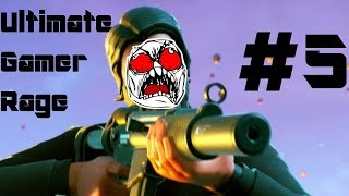 Download Video Ultimate Gamer Rage #5 MP3 3GP MP4