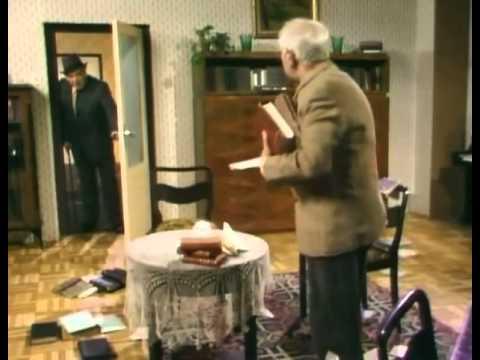 Nezralé maliny (1980) - ukázka