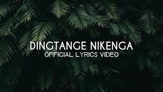 Dingtange Nikenga (Ennio Ni Beat o)   Dhean Salnang   English Subtitles CC   Official Lyrics Video.