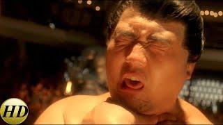 Полуфинал. Монголия против Японии. В поисках приключений.