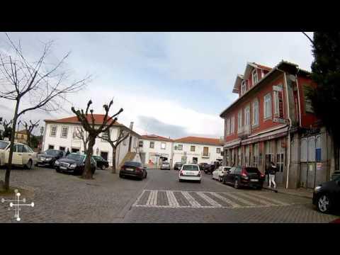 uma volta por Castelo de Paiva
