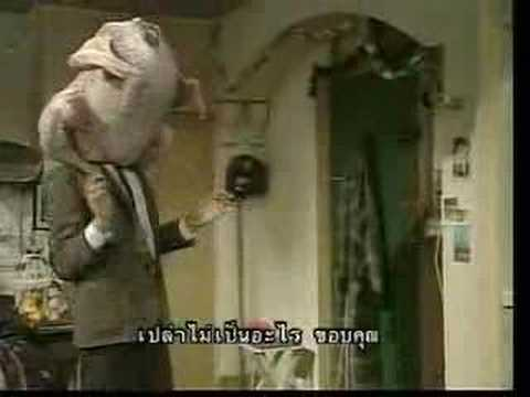Mr.Bean - Christmas is All Around
