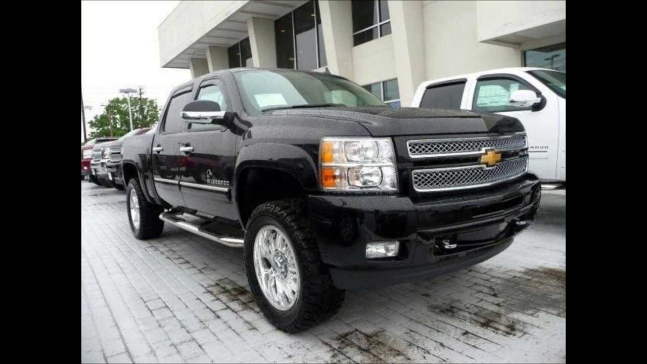 Used Trucks For Sale >> 2013 Chevy Silverado 1500 ALC Z82 Ducks Unlimited Lifted Truck - YouTube