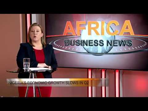Africa Business News - 31 Aug 2018: Part 1