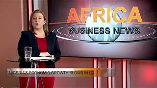 Africa Business News - 31 Aug 2018: Part 1