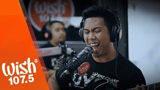 "COLN performs ""Nasilaw Sa Dilim"" LIVE on Wish 107.5 Bus"