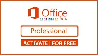 Microsoft Office Professional Plus 2016 Activation Forever  | Full Programs | Fast And Easy 2019