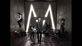 Maroon 5 - Kiwi (Lyrics!!)