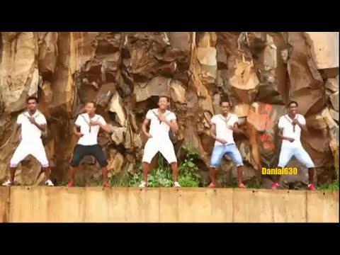 Kassahun Taye - Eskise New Ethiopian Traditional Music 2013