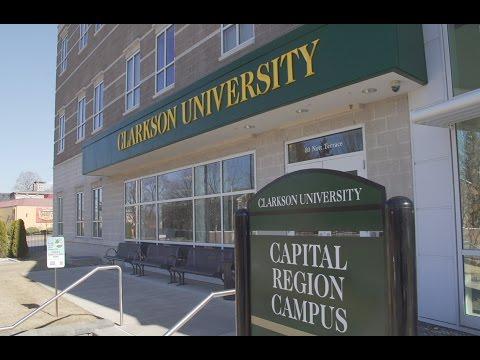 Clarkson University Capital Region Campus Grand Opening (Full Ceremony)