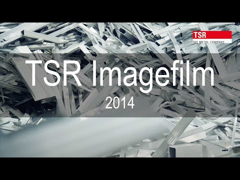 Corporate video TSR Recycling GmbH & Co. KG