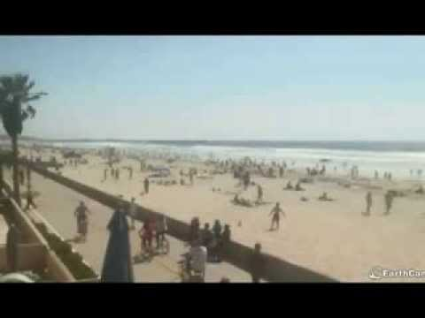 SUMMER AT MISSION BEACH