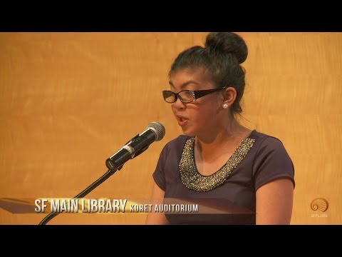 Filipino Youth Voices at San Francisco Public Library