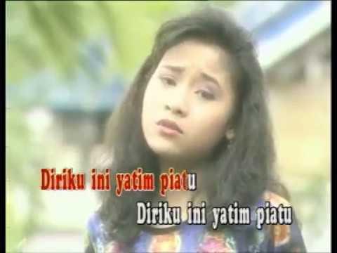 Terhina (Vocal IKKE NURJANAH Clip Singer RIEKE NURSAFITRI) Karya S. Achmadi