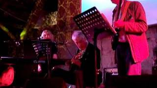 Peter Blegvad Trio w Dagmar Krause John Greaves Chris Cutler Avantgarde Festival 2009 Part 5