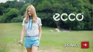 ECCO Spring / Summer 2012
