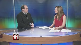 Valley News Live at 10 April 17