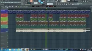 Đôi Mắt - Wanbi Tuấn Anh ( FL Studio Remake )