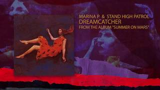 MARINA P & STAND HIGH PATROL -