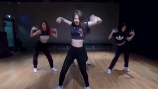 [mirrored & 50% slowed] BLACKPINK - DDU-DU DDU-DU Dance Practice Video