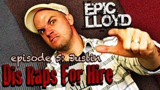 Dis Raps For Hire - Episode 5 thumbnail