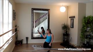 XPole Xpert Reivew Video --- X Pole **VERSUS** other Fitness Pole Dancing Poles 45mm 2015