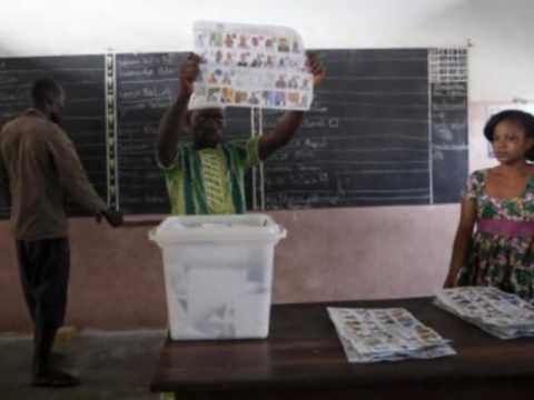 Cape Verde Election Result