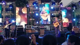 แค่เราก็พอ(With You) - Earth Patravee งาน U-Zeed Music Festival @SSRU